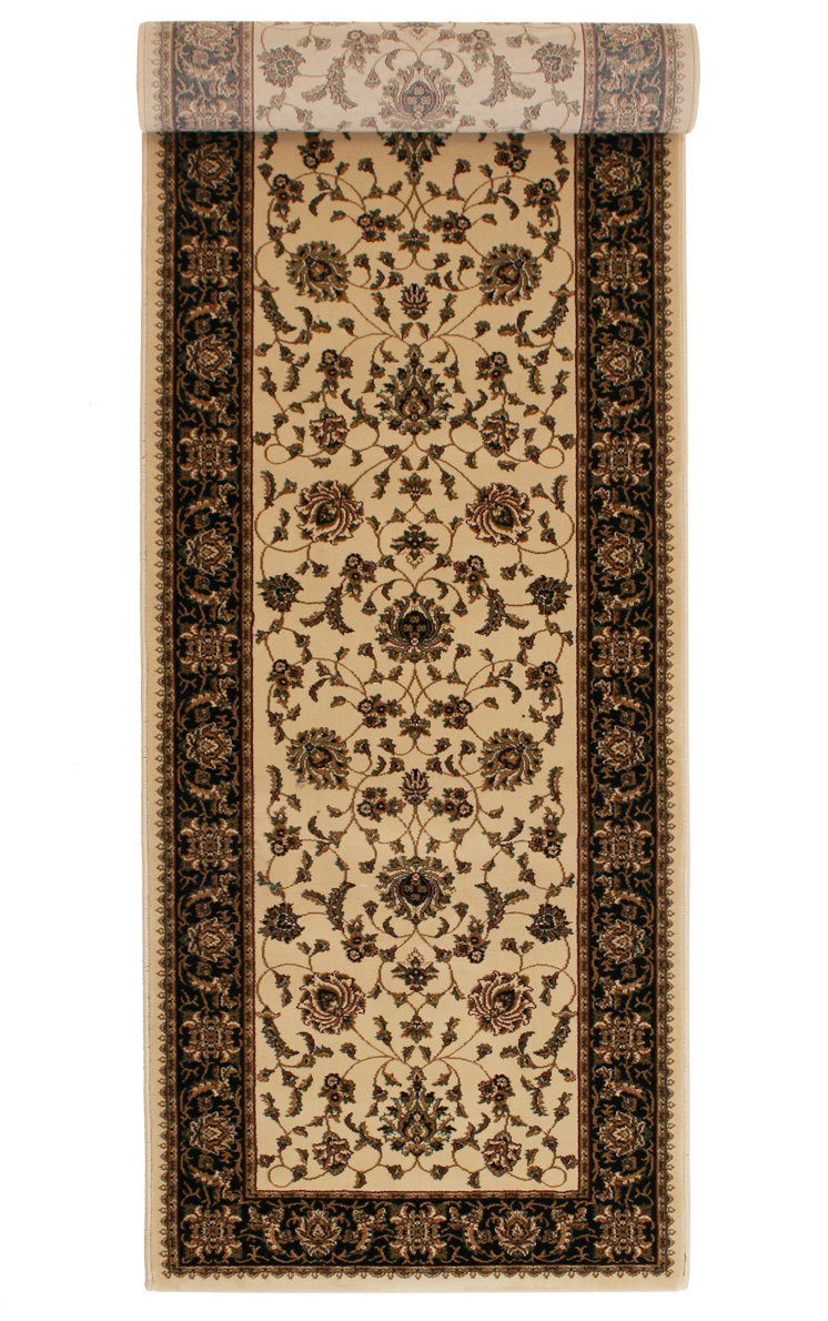 Buy Rugs Online Brilliant 620 Ivory Traditional Rug Rugspot