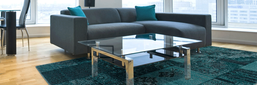 benefits of contemporary rugs
