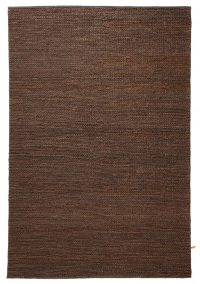 Bahamas Brown Jute Rug