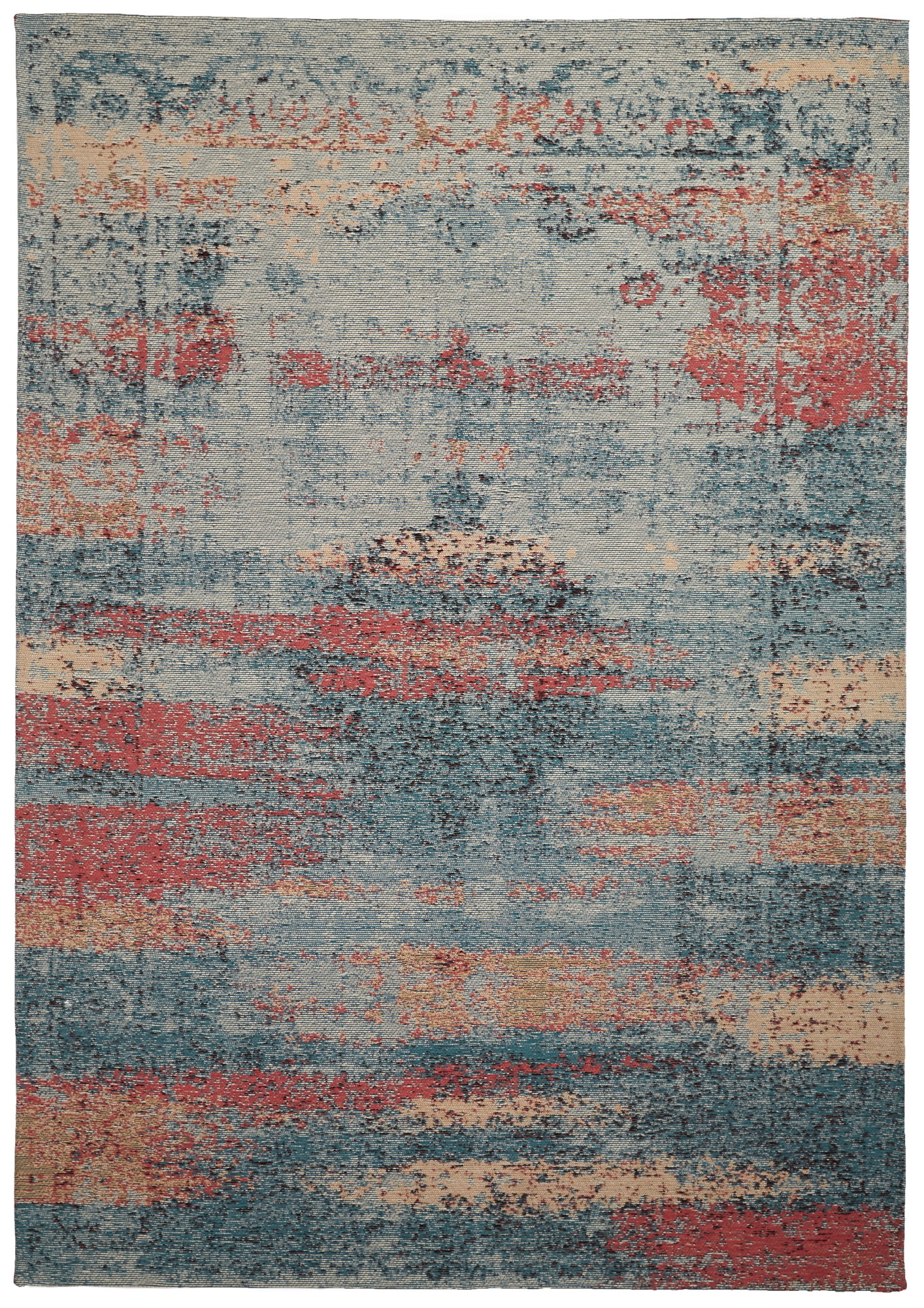 Cape 245 Multi Transitional Rug