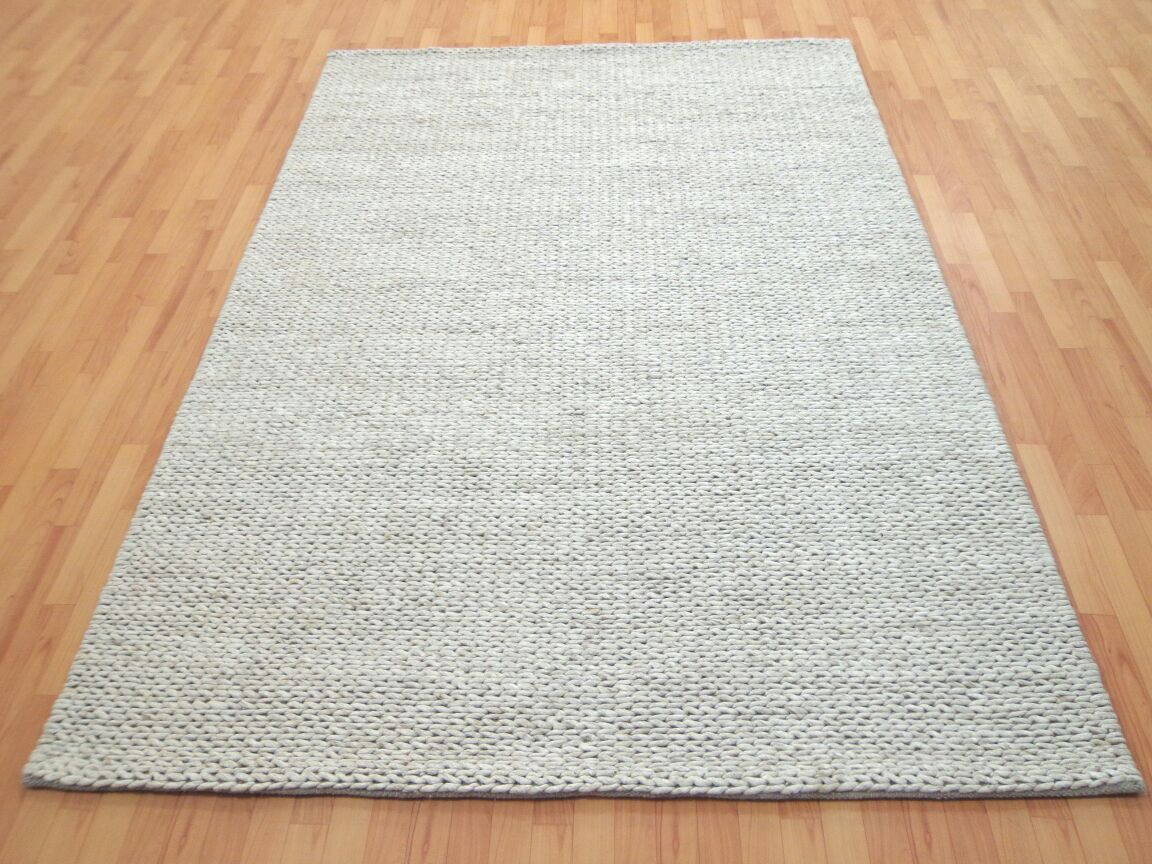 Rugspot Great Rugs Amp Prices Frenze Sand Modern Wool Rug