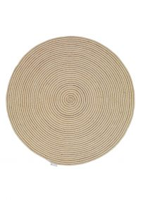 Hawaii 291 Cream Organic Rug