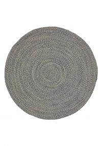 Hawaii 266 Grey Organic Rug