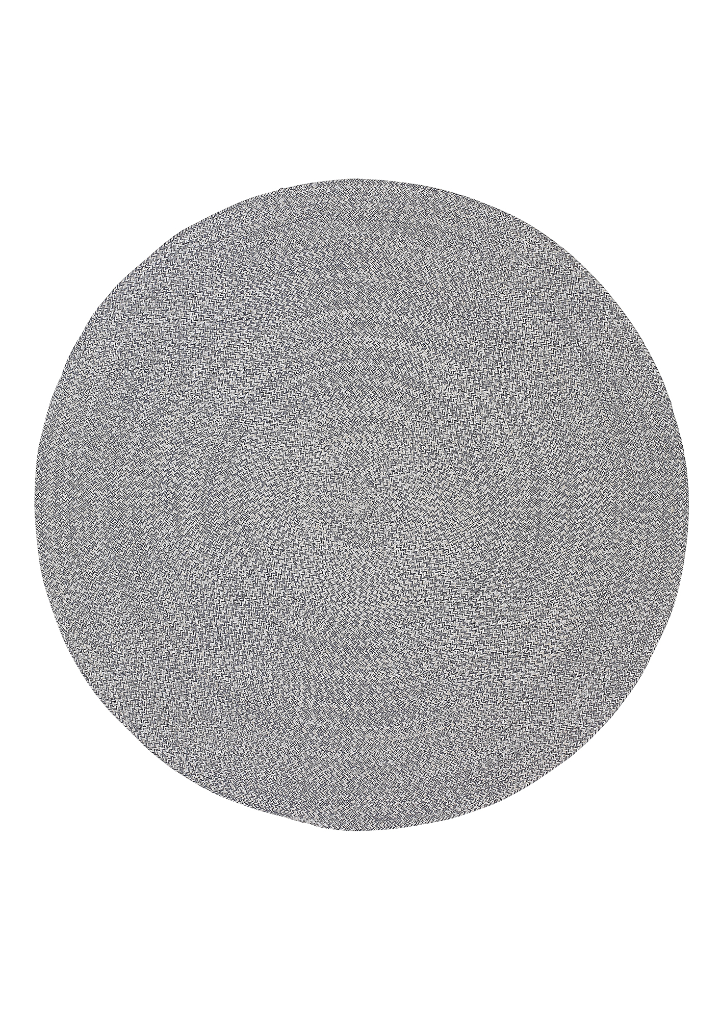 Hawaii 295 Grey Organic Rug