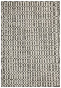 Madrid 19 Grey Modern Rug