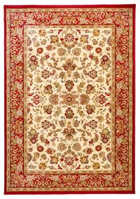Majesty 456 Beige Traditional Rug