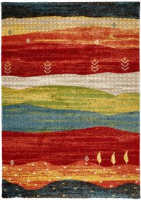 Marrakesh 36 Multi Modern Rug