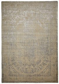 Vienna 46 Transitional Wool Rug