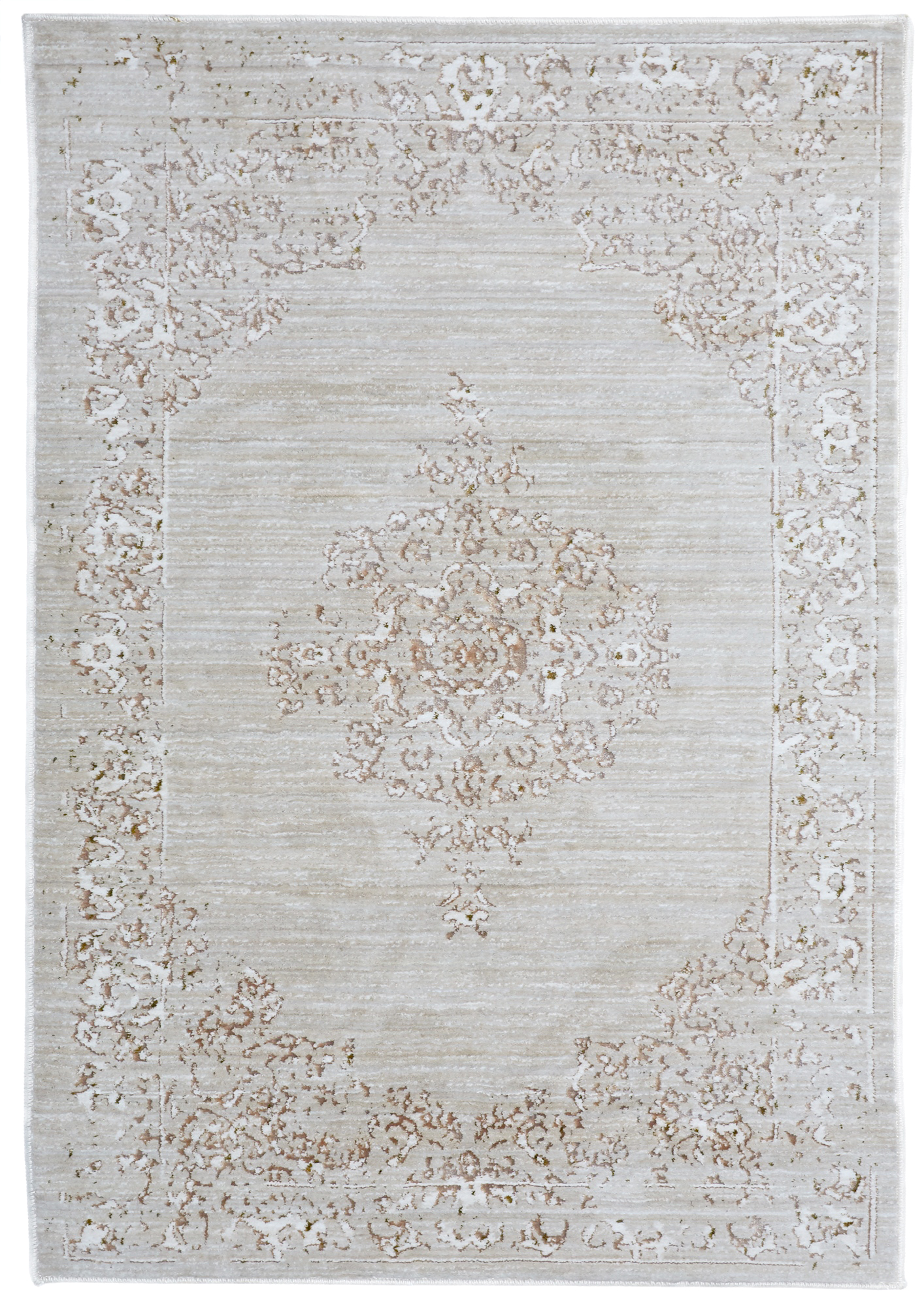 Vintage 76 Beige Transitional Rug